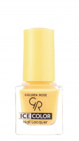 Golden Rose - Ice Color Nail Lacquer – Lakier do paznokci - 146 - 146