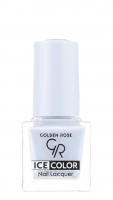 Golden Rose - Ice Color Nail Lacquer – Lakier do paznokci - 147 - 147