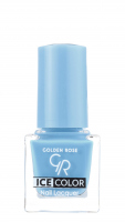 Golden Rose - Ice Color Nail Lacquer - 151 - 151