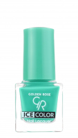 Golden Rose - Ice Color Nail Lacquer – Lakier do paznokci - 154 - 154