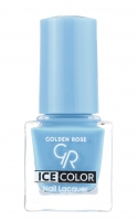 Golden Rose - Ice Color Nail Lacquer