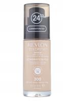 Revlon - podkład ColorStay cera tłusta i mieszana - 300 Golden Beige - 300 Golden Beige