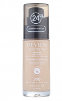 Revlon - Colorstay Makeup for Combination /Oily Skin - 300 Golden Beige - 300 Golden Beige