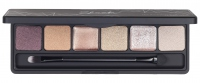 Sleek - i-Lust EYESHADOW PALETTE - Paleta 6 cieni do powiek - 089 - THE GOLD STANDARD