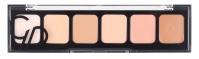 Golden Rose - CORRECT & CONCEAL - Concealer Cream Palette