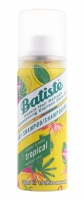 Batiste - Dry Shampoo - TROPICAL - Dry hair shampoo - 50 ml