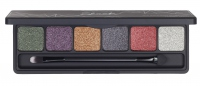 Sleek - i-Lust EYESHADOW PALETTE - Paleta cieni do powiek - Hidden Gems 048