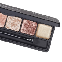 Sleek - i-Lust EYESHADOW PALETTE - Paleta cieni do powiek -  Diamonds In The Rough 049