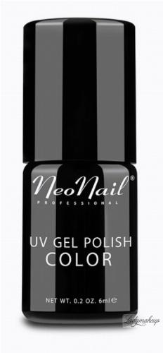 NeoNail - UV GEL POLISH COLOR - WARMING MEMORIES - Lakier hybrydowy - 6 ml i 7,2 ml