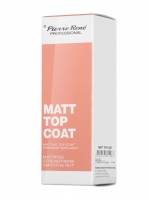 Pierre René - MATT TOP COAT