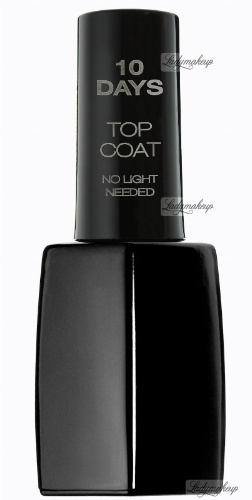 Pierre René - 10 DAYS TOP COAT