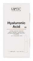 Pierre René - HYALURONIC ACID - Deeply moisturizing 7-day treatment
