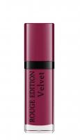 Bourjois - ROUGE EDITION Velvet - Matte lipstick - 14 - PLUM PLUM GIRL - 14 - PLUM PLUM GIRL