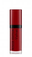 Bourjois - ROUGE EDITION Velvet - Matte lipstick - 15 - RED-VOLUTION - 15 - RED-VOLUTION