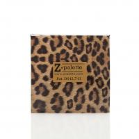 Z Palette - ULTIMATE CUSTOMIZABLE MAKEUP PALETTE - Mała paleta magnetyczna do kosmetyków - SMALL LEOPARD
