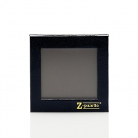 Z Palette - ULTIMATE CUSTOMIZABLE MAKEUP PALETTE - Mała paleta magnetyczna do kosmetyków - SMALL BLACK