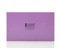 Z Palette - ULTIMATE CUSTOMIZABLE MAKEUP PALETTE - Duża paleta magnetyczna do kosmetyków - LARGE LAVENDER