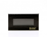 Z Palette - ULTIMATE CUSTOMIZABLE MAKEUP PALETTE - Mini paleta magnetyczna do kosmetyków - MINI BLACK