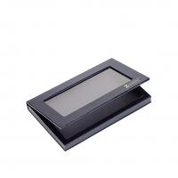 Z Palette - ULTIMATE CUSTOMIZABLE MAKEUP PALETTE - Średnia paleta magnetyczna do kosmetyków - MEDIUM BLACK