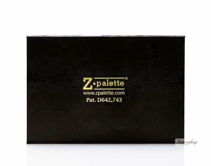 Z Palette Ultimate Customizable Makeup Palette Mirror