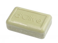 Dalan d'Olive - 100% oliwkowe mydło w kostce