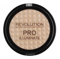 MAKEUP REVOLUTION - PRO ILLUMINATE - Highlighter