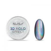 NeoNail - 3D HOLO EFFECT - Holograficzny, trójwymiarowy pyłek do paznokci - ART. 5329