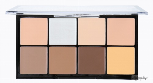 MAKEUP REVOLUTION - ULTRA PRO HD - CREAM CONTOUR