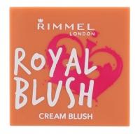 RIMMEL - ROYAL CREAM BLUSH - Róż do policzków w kremie
