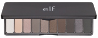 ELF - EVERYDAY SMOKY EYESHADOW PALETTE - Paleta 10 cieni do powiek