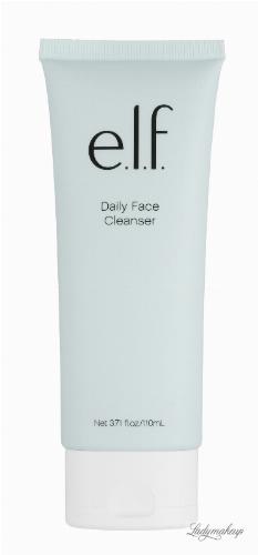 ELF - DAILY FACE CLEANSER WITH PURIFIED WATER - Żel do codziennej pielęgnacji twarzy