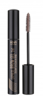 HEAN - EXPRESS BROW GEL 3in1 - Eyebrow styler - Naturally darkens and corrects - 02 - Smokey Brown - 02 - Smokey Brown