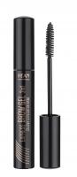 HEAN - EXPRESS BROW GEL 3in1 - Żelowy stylizator brwi - Naturalnie przyciemnia i koryguje - 03 - Graphite/Black - 03 - Graphite/Black
