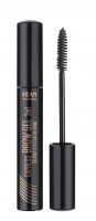 HEAN - EXPRESS BROW GEL 3in1 - Eyebrow styler - Naturally darkens and corrects - 03 - Graphite/Black - 03 - Graphite/Black