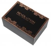 MAKEUP REVOLUTION - STORAGE CHEST 2016 - Skrzynia z kosmetykami do makijażu