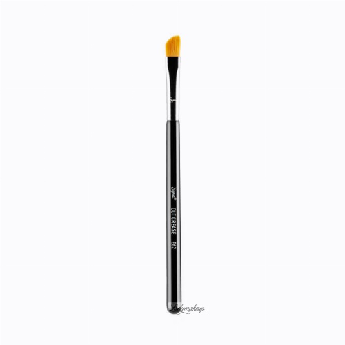 Sigma - CUT CREASE CHROME - Pędzel do makijażu oczu - E62