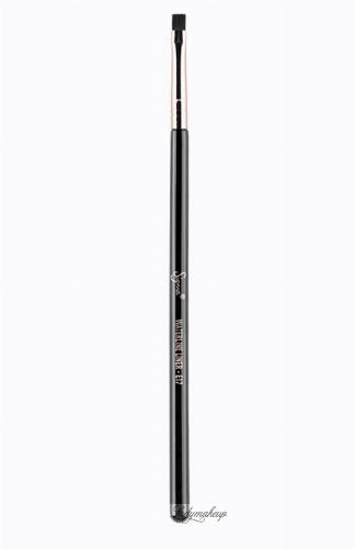 Sigma - WATERLINE LINER COPPER - Pędzel do malowania kresek na dolnej powiece - E17