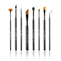 Sigma - DETAIL BRUSH SET - Set of 8 make-up brushes