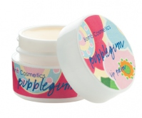 Bomb Cosmetics - Lip Balm - Bubblegum Pop - Balsam do ust GUMA DO ŻUCIA