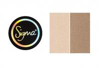 Sigma - BROW POWDER - PROFESSIONAL MAKEUP COLLECTION - Puder do brwi - LIGHT - LIGHT