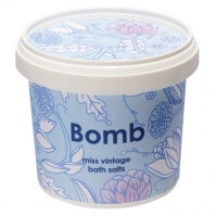 Bomb Cosmetics - Miss Vintage - BATH SALTS