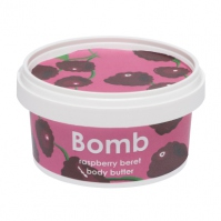 Bomb Cosmetics - Raspberry Beret - Body Butter