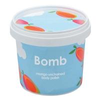Bomb Cosmetics - Mango Unchained - Body Polish - Peeling pod prysznic - KOKTAJL Z MANGO