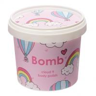 Bomb Cosmetics - Cloud 9 - Body Polish - Peeling pod prysznic - SIÓDME NIEBO