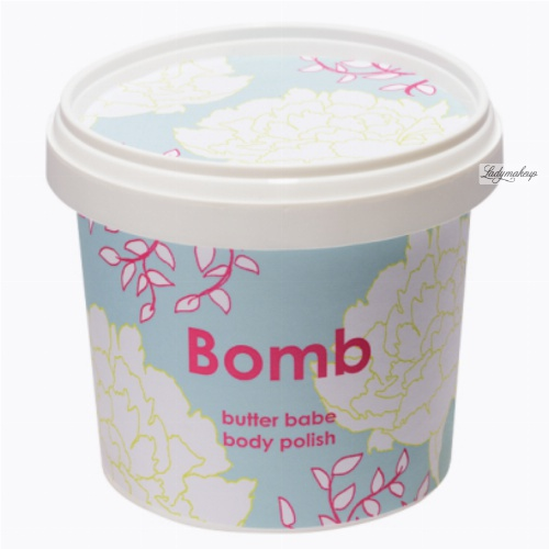 Bomb Cosmetics - Butter Babe Body Polish
