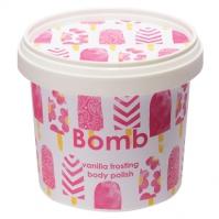 Bomb Cosmetics - Vanilla Frosting - Body Polish