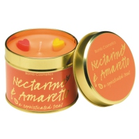 Bomb Cosmetics - Nectarine & Amaretto - A sophisticated treat
