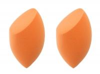 Real Techniques - 2 Miracle Complexion Sponges - Zestaw dwóch gąbek do podkładu - 1462