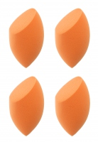 Real Techniques - 4 Miracle Complexion Sponges - 91553