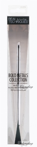 Real Techniques - Bold Metals Collection - ANGLED LINER - 202 - 1446